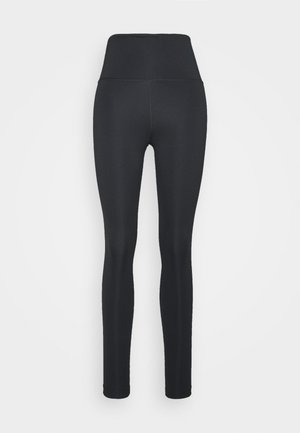 THE YOGA 7/8 - Tights - black