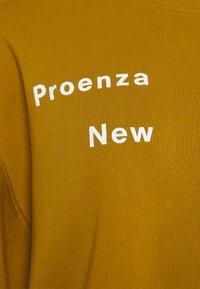 Proenza Schouler White Label - LONG SLEEVE - Mikina - moss - 2