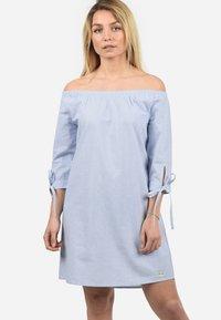 Blendshe - Day dress - light blue - 0