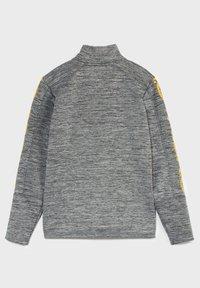 O'Neill - Fleece jacket - black out - 1
