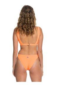 Quiksilver - Bikini top - orange pop - 2
