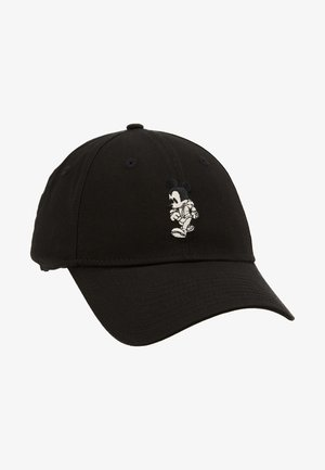 STREET MICKEY 9FORTY  - Casquette - black