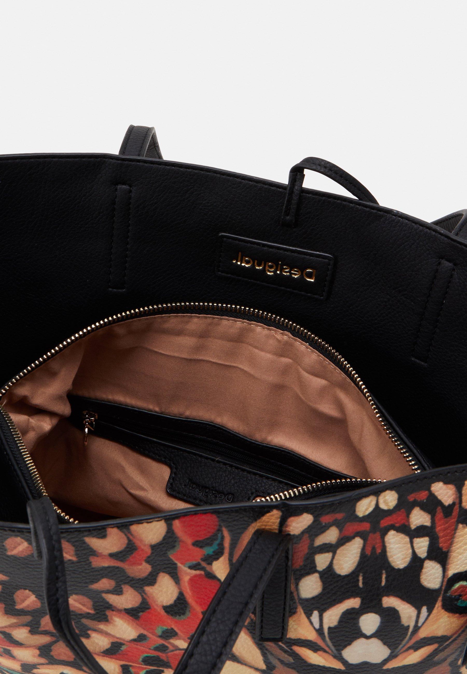 Good Service Factory Sale Accessories Desigual CHRYSALIS SICILIA Handbag multicoloured U8UAiA8yv u7KJjt3Fc