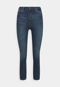 Vero Moda Petite - VMSOPHIA SKINNY JEANS PETI - Jeans Skinny Fit - medium blue denim - 5