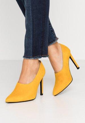 High heels - metanil