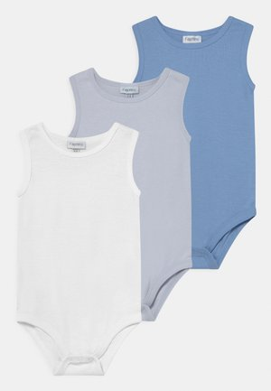 3 PACK UNISEX - Body - halogen blue