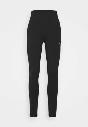 RUN COOLADAPT HIGH RISE  - Leggings - black