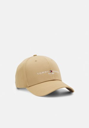 ESTABLISHED UNISEX - Cappellino - khaki