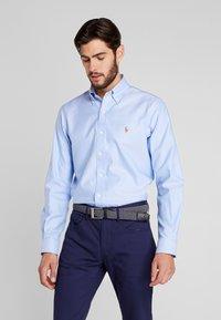 Polo Ralph Lauren Golf - LONG SLEEVE  - Shirt - light blue - 0