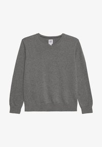 GAP - BOYS UNIFORM - Strickpullover - charcoal grey - 2