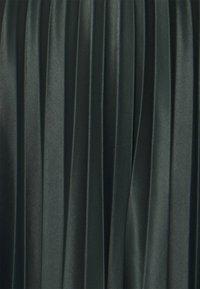 VILA PETITE - VINITBAN SKIRT - Plooirok - darkest spruce - 2
