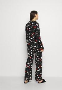 LingaDore - Pyjamas - black - 2