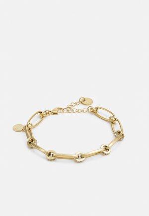 BRACELET CATENE - Bracelet - gold-coloured