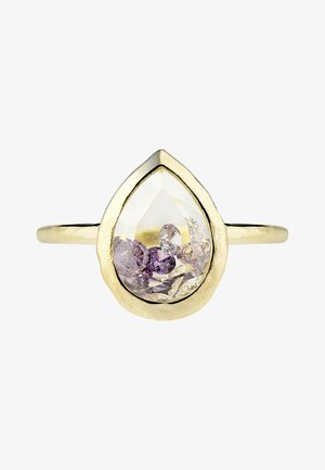ASTRA  - Ring - yellow gold