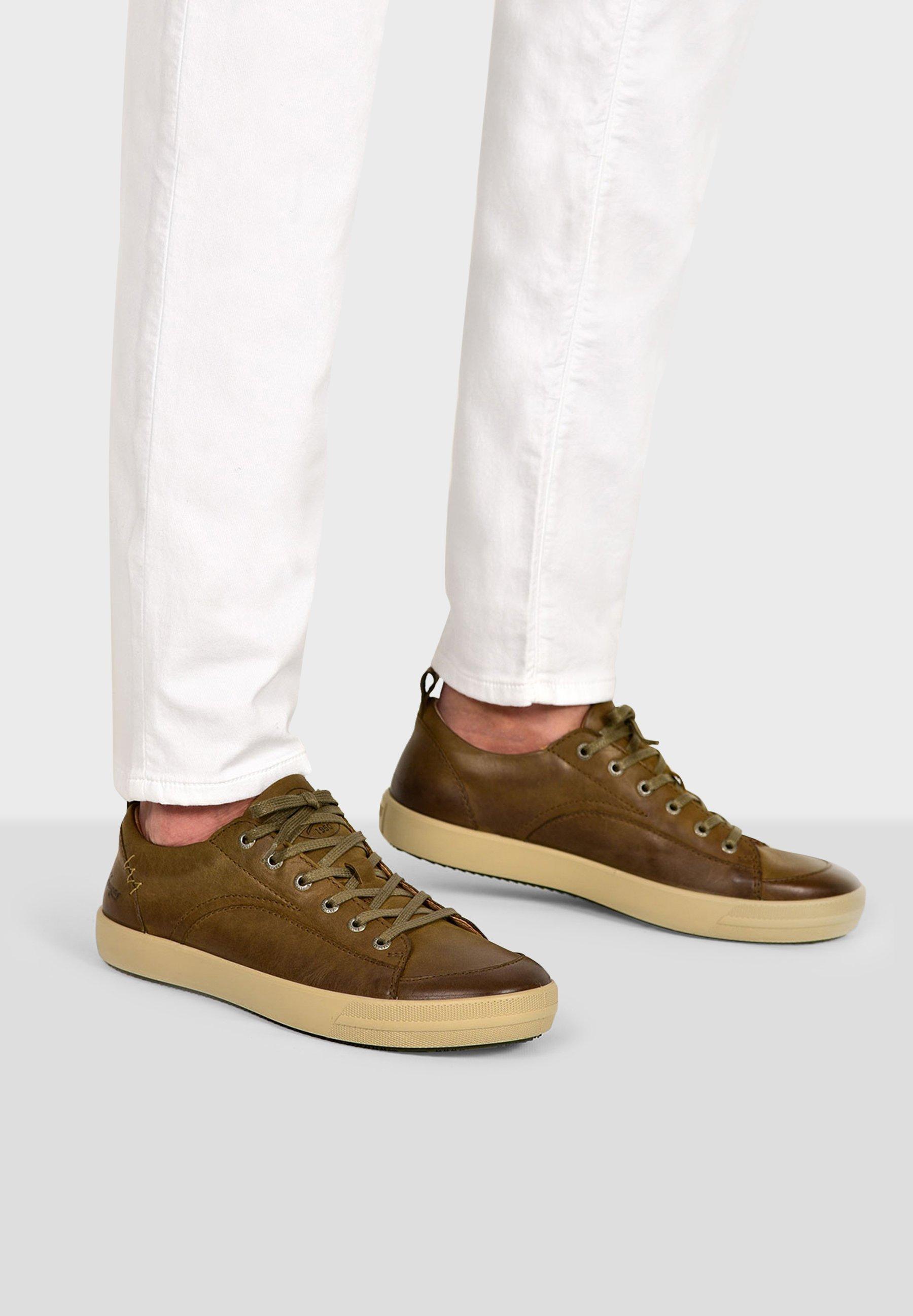 Herren CARL H2E - Sneaker low