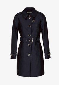 Morgan - Trenchcoat - dark blue - 4