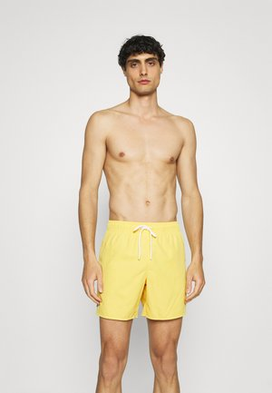 Surfshorts - anthemis/green