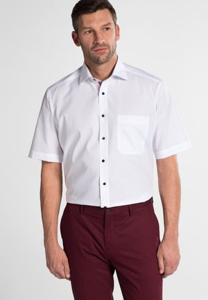 COMFORT FIT - Formal shirt - white