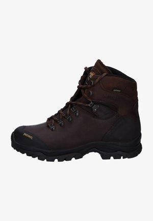 KANSAS GTX - Hiking shoes - altloden