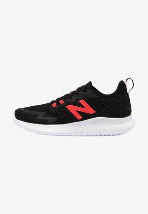 RYVAL - Hardloopschoenen neutraal - black red