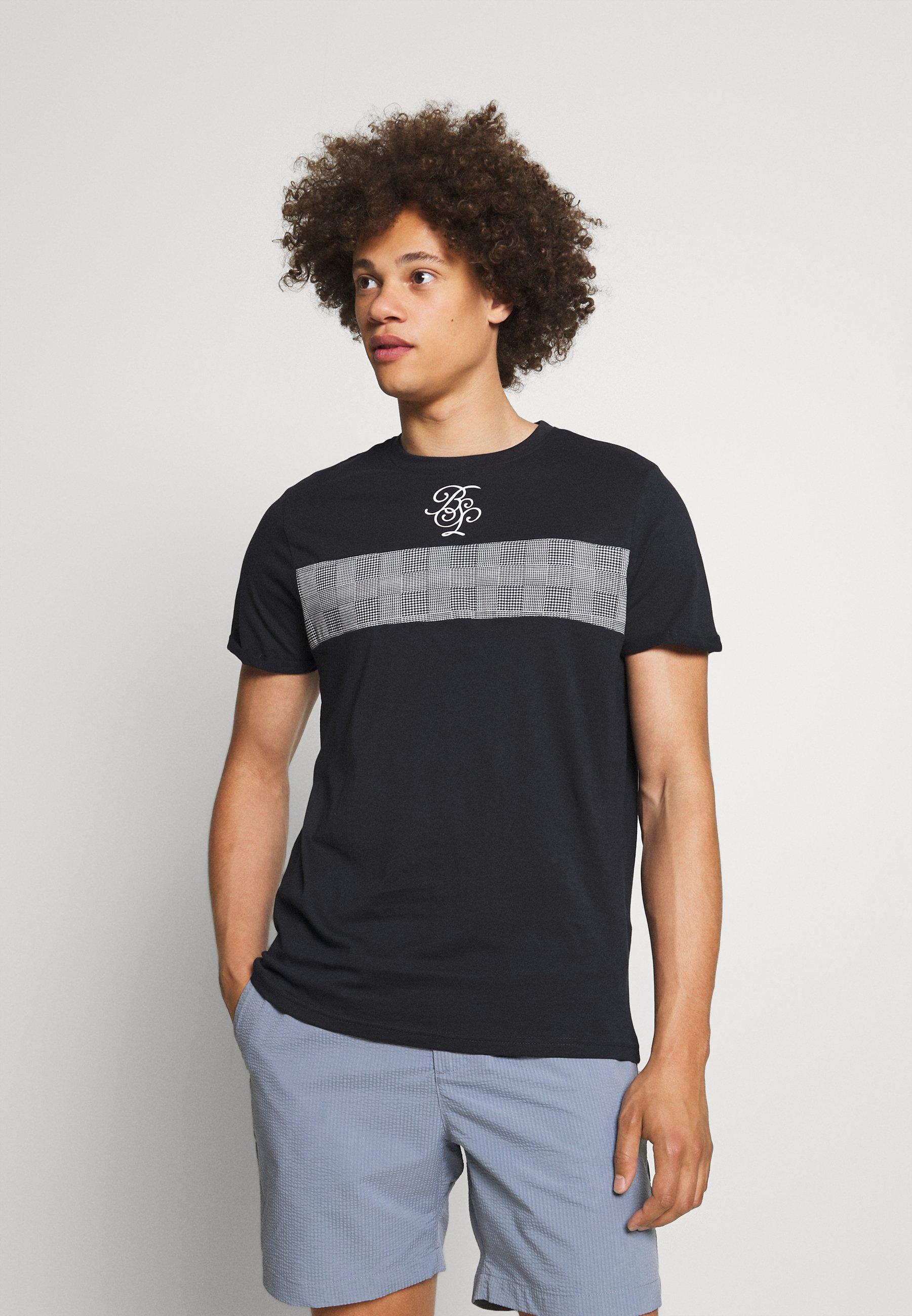 Men KATNISS - Print T-shirt