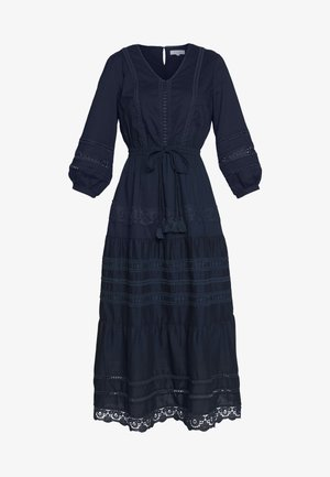 VIENA DRESS - Vestito estivo - dark navy