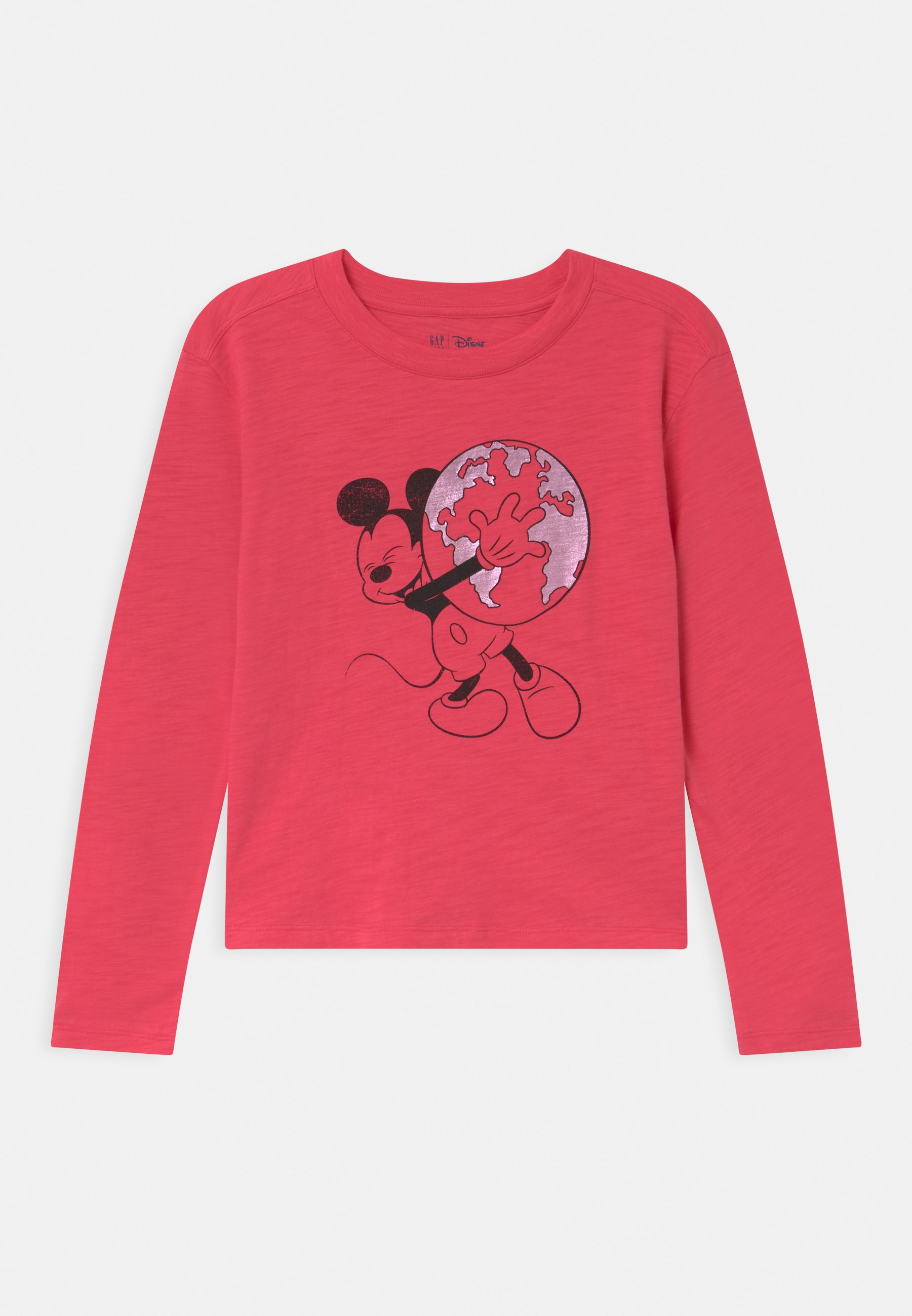 Kids GIRL DISNEY MINNIE MOUSE - Long sleeved top