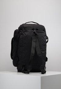 The North Face - BERKELEY  - Sportstasker - black heath - 5