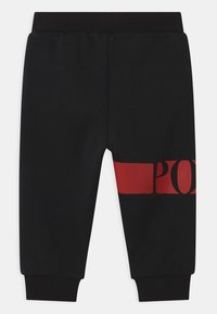 Polo Ralph Lauren - BOTTOMS - Trousers - polo black