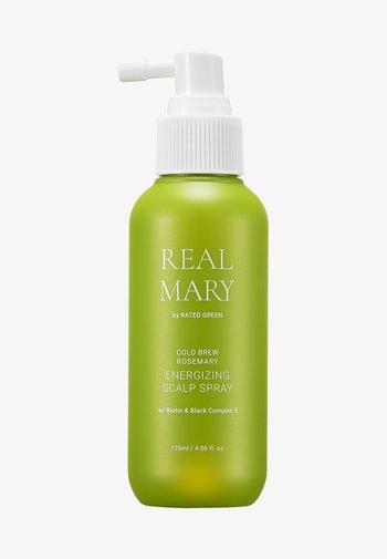 REAL MARY ENERGIZING SCALP SPRAY