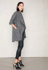 jeeij - Summer jacket - grey meliert - 7