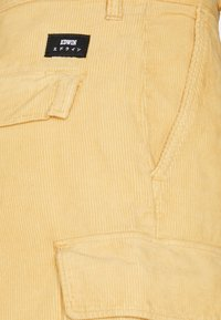 Edwin - JUNGLE SHORT - Shorts - curry - 2
