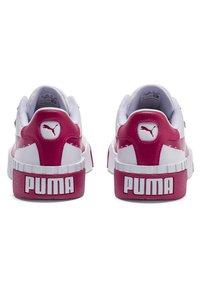 Puma - Sneakers laag - white - 3
