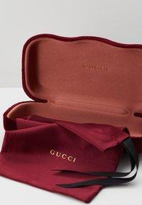 Gucci - Occhiali da sole - brown - 3