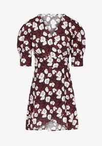 Morgan - Day dress - multi-coloured - 4