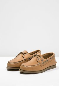 Sperry - Boat shoes - sahara - 2