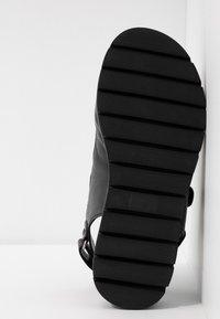 Office - SAXON - Sandals - black - 6