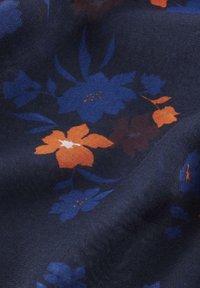 TOM TAILOR - Snood - dark blue - 1
