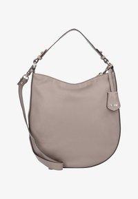 Abro - Handbag - zinc - 1