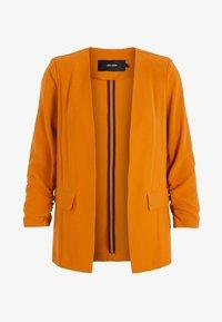 Vero Moda - Blazer - sudan brown - 5