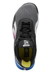 Reebok - NANO X SHOES - Sneaker low - black - 1