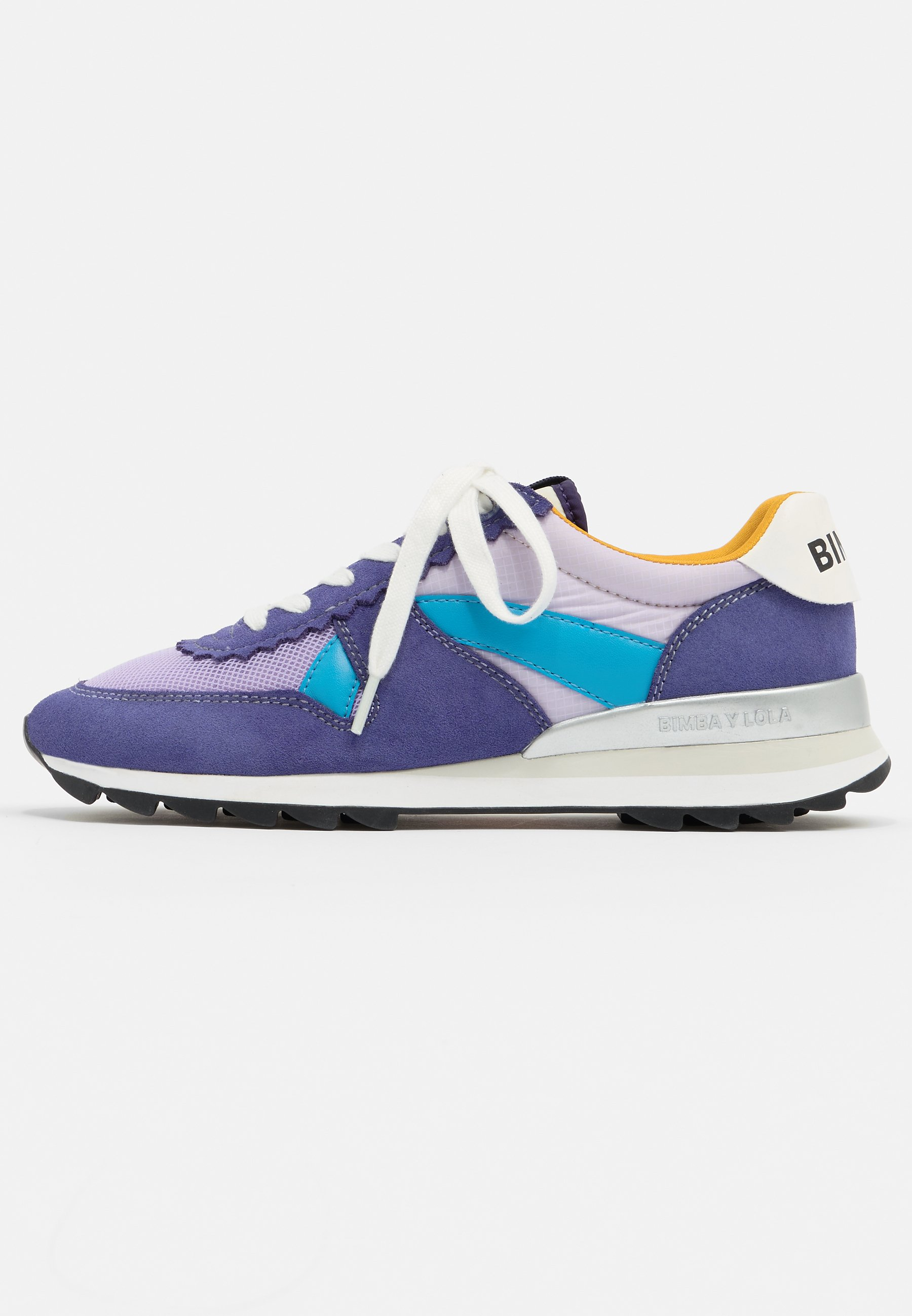 Bimba Y Lola Sneaker low purple/lila