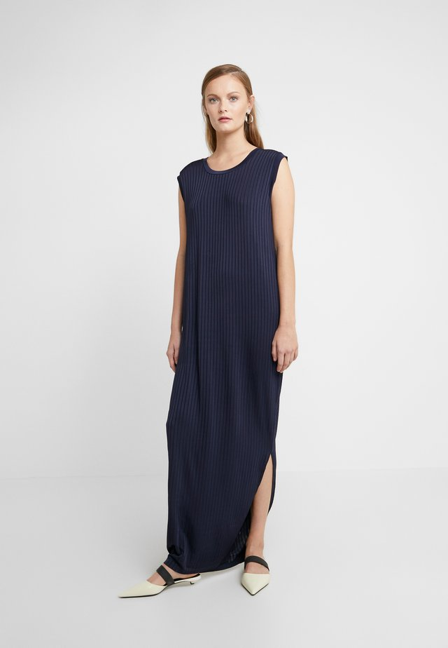 RHONE - Maxi dress - night sky