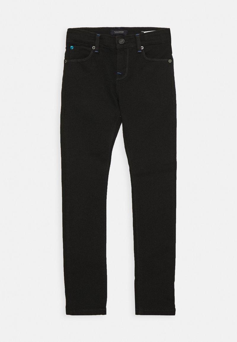 Scotch & Soda - TACK - Jeans Skinny Fit - black out