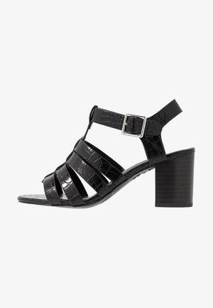 PROC - Sandals - black