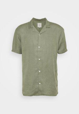 EMANUEL - Košile - olivine