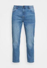 Newport Bay Sailing Club - Straight leg jeans - light wash - 3