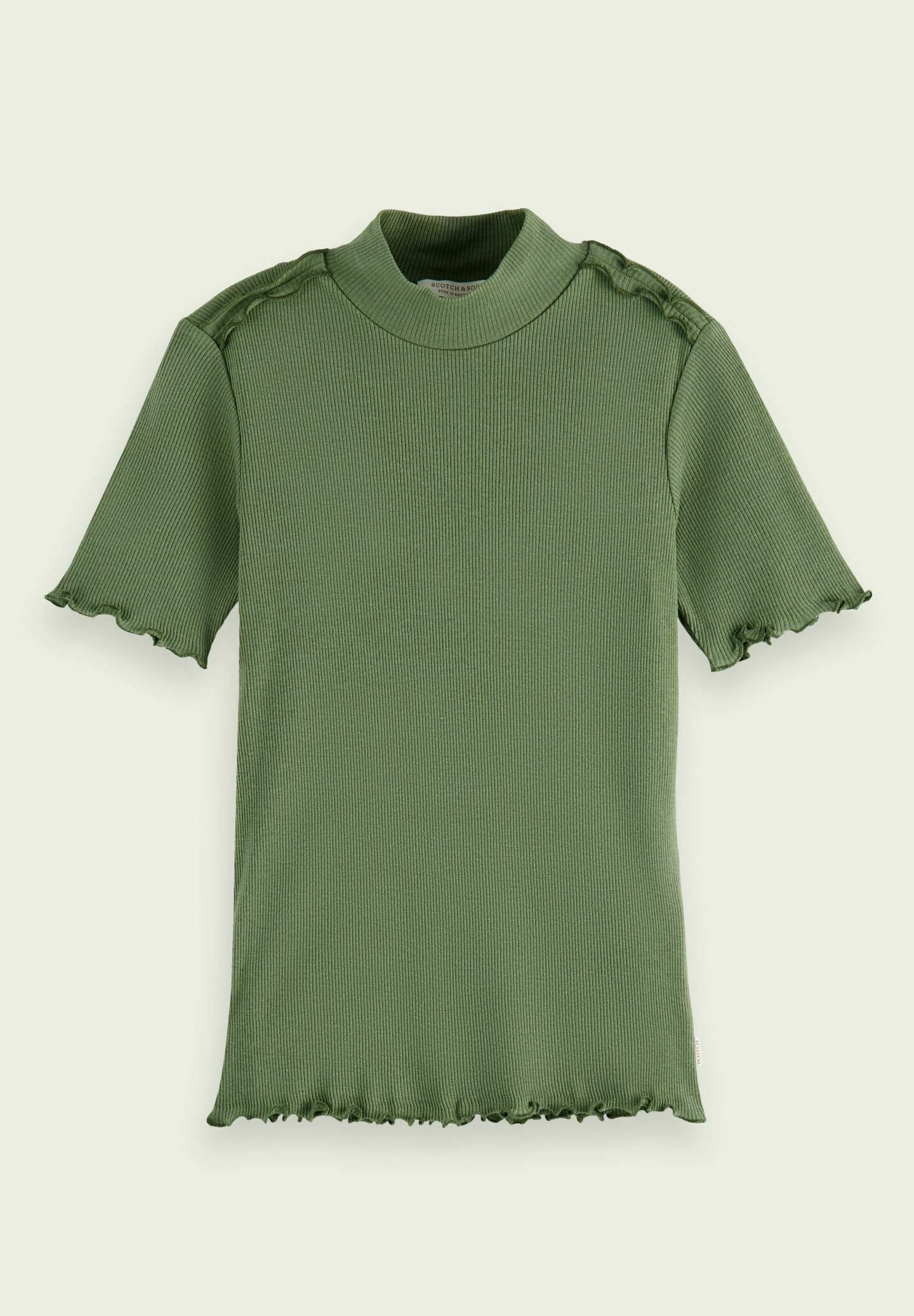 Enfant RUFFLED  - T-shirt imprimé