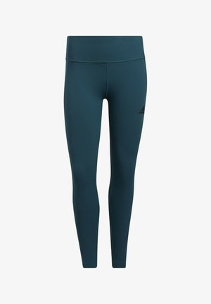 78 H.RDY T - Collant - turquoise