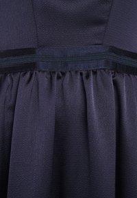 HUGO - KIHENA - Cocktail dress / Party dress - open blue - 5